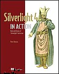 Silverlight 4 In Action SilverLight4 MVVM & WCF RIA Services