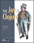 Joy of Clojure 1st Edition