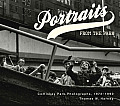 Portraits from the Park Comiskey Park Photographs 1973 1990