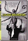 Louise Bourgeois: The Spider, the Mistress and the Tangerine: A Film by Marion Cajori & Amei Wallach