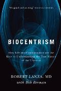 Biocentrism (10 Edition)
