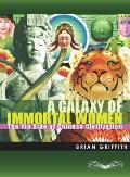 A Galaxy of Immortal Women: The Yin Side of Chinese Civilization Cover