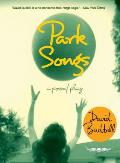 Park Songs: A Poem/Play Cover