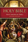 Standard Bible - Nabre (Rev 11 Edition)