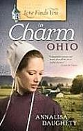 Love Finds You In Charm Ohio