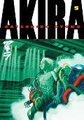 Akira #05: Akira, Volume 5