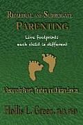 Remedial and Surrogate Parenting: A Resource for Parents, Teachers, and Childcare Services
