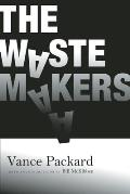 The Waste Makers Cover
