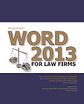 Word 2013 for Law Firms