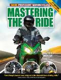 Mastering the Ride: More Proficient Motorcycling Cover