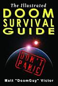 The Illustrated Doom Survival Guide: Don