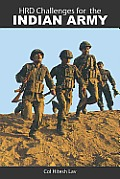 Hrd Challenges for the Indian Army