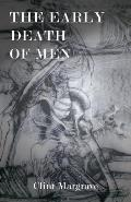 The Early Death of Men Cover