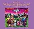 Save the Himalayas