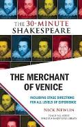 The Merchant of Venice (30-Minute Shakespeare)