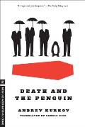 Death & the Penguin