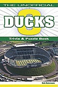 Unofficial Ducks Football Trivia Puzzle & History