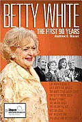 Betty White: The First 90 Years Cover