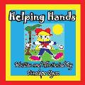 Helping Hands (Large Print) Cover