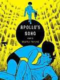 Apollo's Song, Part Two by Osamu Tezuka