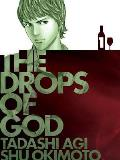 Drops of God Volume 01 Le Gouttes de Dieu