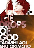Drops of God, Volume '04: The Second Apostle (Drops of God)