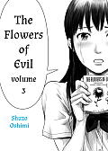 Flowers of Evil Volume 3