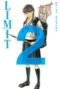 Limit #02: The Limit, Volume 2