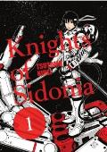 Knights of Sidonia #01: Knights of Sidonia, Volume 1