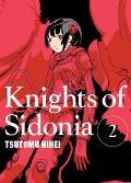 Knights of Sidonia #02: Knights of Sidonia, Volume 2