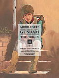 Mobile Suit Gundam: The Origin Vol. 2: Garma (Gundam)
