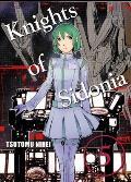 Knights of Sidonia #05: Knights of Sidonia, Volume 5