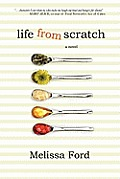 Life from Scratch Cover