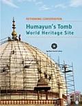 Humayun's Tomb: World Heritage Sites