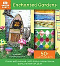 Packtivities #5: Enchanted Gardens: Crafty Pants