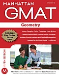 Manhattan GMAT Geometry, Guide 4 [With Web Access] (Manhattan GMAT Preparation Guide: Geometry)