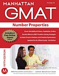 Manhattan GMAT Number Properties, Guide 5 [With Web Access] (Manhattan GMAT Preparation Guide: Number Properties)
