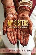 My Sisters Made of Light Cover