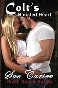 Colt's Haunted Heart