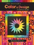 A Fiber Artist Guide to Color & Design the Basics & Beyond