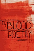 The Blood Poetry Cover