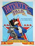 Patriotic Pals: Tails of Civil War Dogs