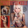 The Colorful World of Tattoo Models (Tattoo-U) Cover