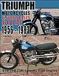 Triumph Motorcycles 1956-1983: Enthusiast's Guide (Wolfgang Publications)