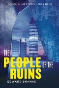 The People of the Ruins Cover