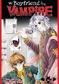 My Boyfriend Is a Vampire, Vol. 1-2