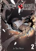 Jack the Ripper: Hell Blade #02: Jack the Ripper: Hell Blade, Volume 2