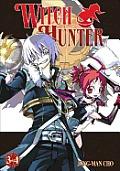 Witch Hunter Volume 3 4
