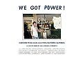 We Got Power!: Hardcore Punk Scenes from 1980s Southern California Cover