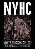 NYHC New York Hardcore 1980 1990
